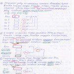 Задания репетитора по математике на отношения