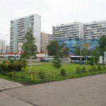 Строгино (Москва). Район проживания репетитора по математике