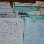 Тематические база заданий по математике