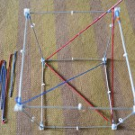3D репетитор по математике - использование спиц