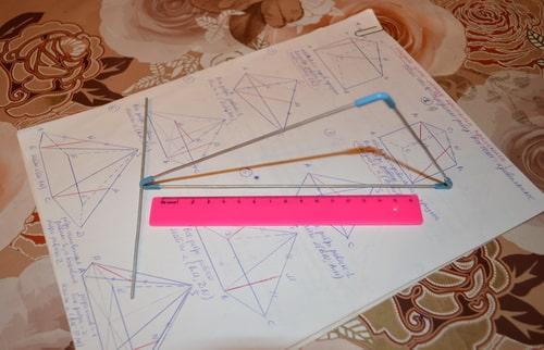 Домашние задания репетитора по математике