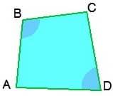 Произвольный четырехугольник