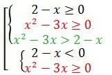 Авторское задание репетитора по математике