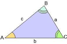 Репетитор по математике о теореме синусов