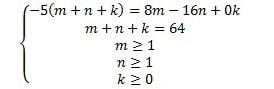 Система для задачи С6 на ЕГЭ по математике 2011 год