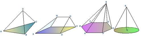 Задание репетитора по математике на выявление пирамид