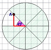 Как репетитор по математике анализиует рисунок