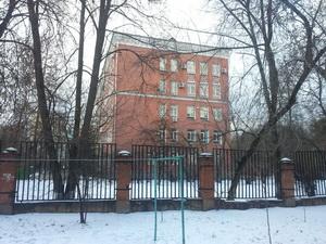 Немного о Курчатовской школе
