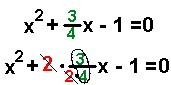 Как репетитор по математике выделяет двойку
