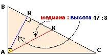 Подготовка к ЕГЭ по математике: задача 3 теста №1