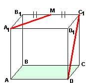 Материалы репетитора по математике - нахождение углов. Задача 3