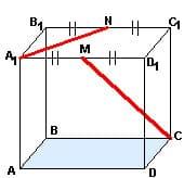 Материалы репетитора по математике. Задача 5 на поиск углов