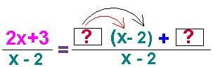 Как репетитор по математике вставляет пропуски