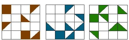 Олимпиадные задачи по математике 5 класс. Задача про художника