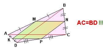 Пример рисунка c ромбом