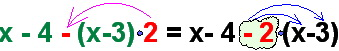 Как репетитор по математике объясняет правило коэффициента