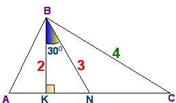 Задача репетитора по математике с некорректным условием