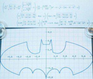 Формула Бэтмана
