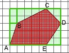 Как репетитор по математике советует находить площадь