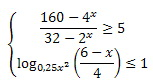 Для подготовки к ЕГЭ по математике. Задача С3 с ЕГЭ 2012.