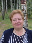 Репетитор по математике Моршина Клавдия Савельевна
