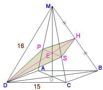 Рисунок репетитора по математике для С2 на ЕГЭ 2013г