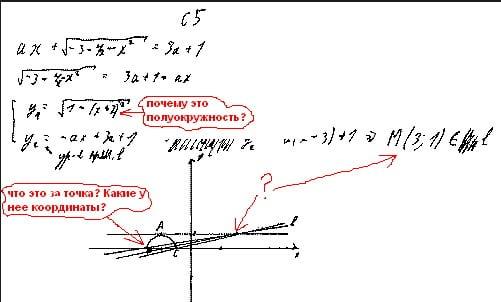 С5 с ЕГЭ 2013, присланное репетитору по математике