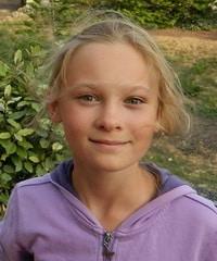 Алиса Зубкова - призер олимпиад по математике 5 класс
